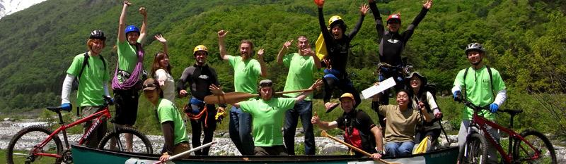 EOC Summer Crew 2008
