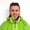 Team Evergreen - Scott Sanderson