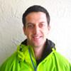 Team Evergreen - Troy Churchill