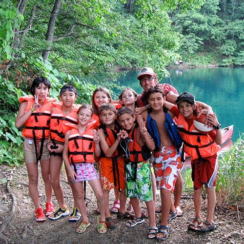 summer camps in hakuba japan