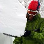avalanche skills training - AST1