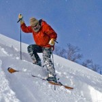 avalanche skills training - AST2
