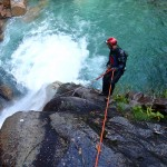 Canyoning in Japan - Nagiso Canyon Full-Day