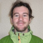 skiing japan powder with Antoine Galode