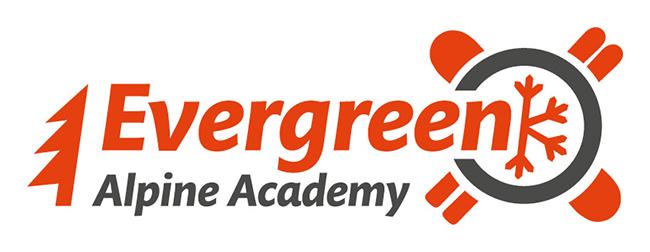 evergreen alpine academy homepage screenshot