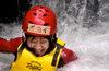 hakuba japan canyoning
