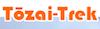 tozai trek logo