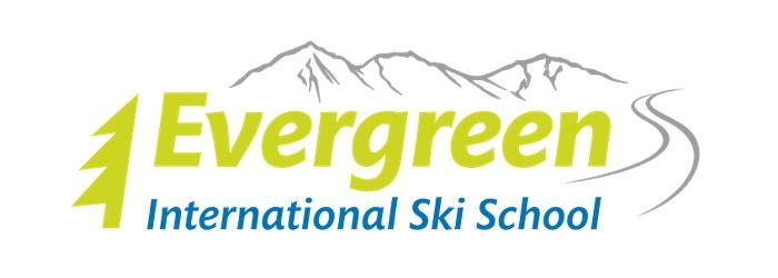 Evergreen International Ski School Homepage screenshot