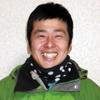 skiing japan powder with Mitsu Kaeriyama