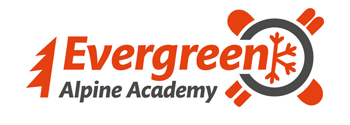 evergreen alpine academy logo