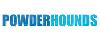 powderhounds logo