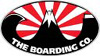 the boarding co logo