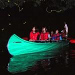 hotaru canoe tour