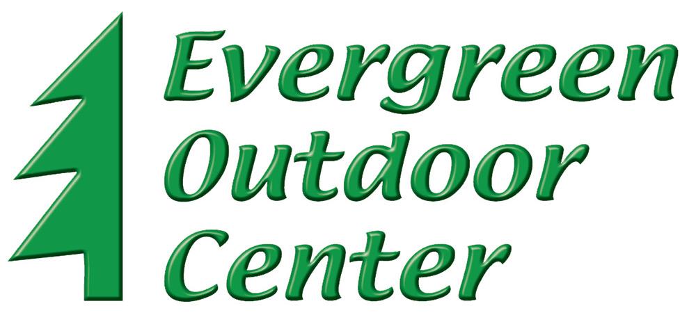 evergreen outdoor center