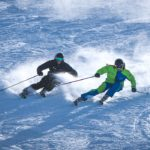 apsi ski instructor training