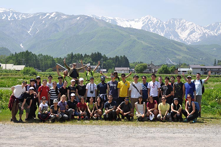summer camp in hakuba