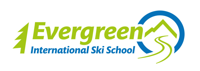 Evergreen International Ski School Homepage screenshot