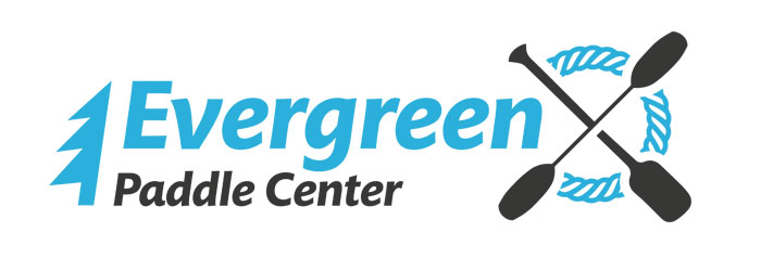 Evergreen Paddle Centre Logo