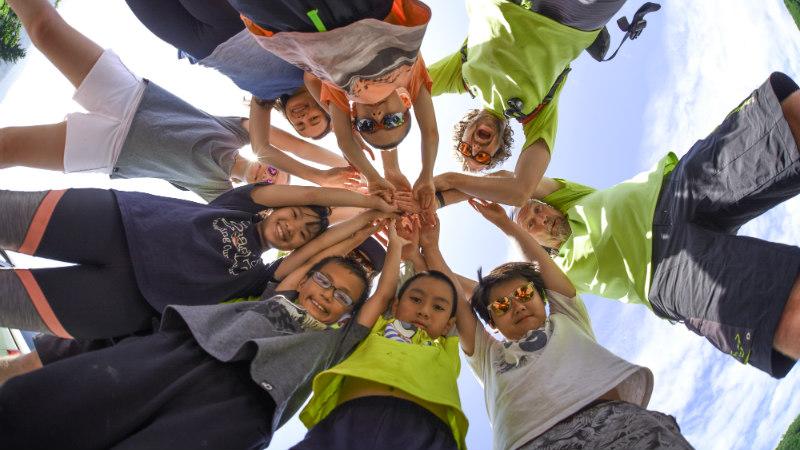 year round school programs in hakuba